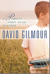 A Perfect Night to Go to China by David Gilmour