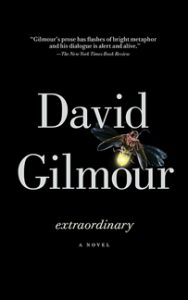 Extraordinary by David Gilmour